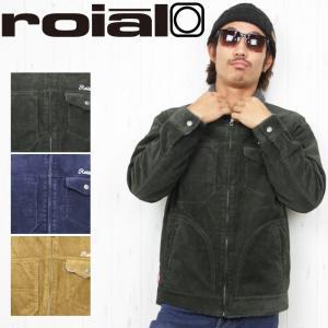 ROIAL ロイアル メンズ ジャケット OW482 LAN...