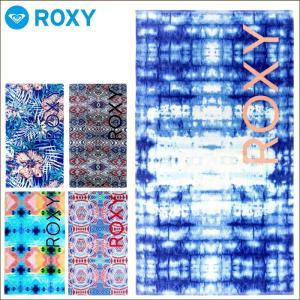 ROXY ロキシー レディース バスタオル ERJAA03219 HAZY|maniac