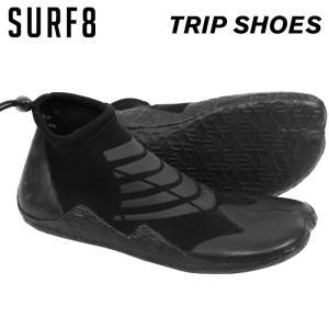 サーフィン ブーツ surf8 サーフ8 8SA1S1 2mmトリップサーフシューズ リーフブーツ マリンシューズ|maniac