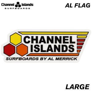 アルメリック サーフボード ステッカー チャンネルアイランド CHANNEL ISLANDS AL ...