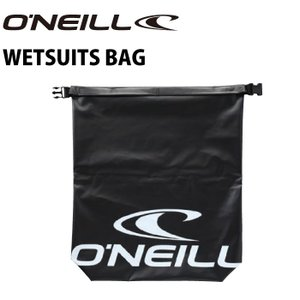ウエットバッグ O'NEILL オニール GO-9942 WETSUITS BAG ウエットスーツバッグ ONEILL ウェットバッグ 防水バッグ|maniac