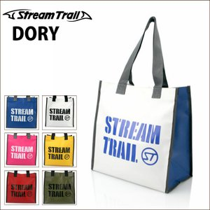 StreamTrail ストリームトレイル 防水バッグ DORY トートバッグ ハンドバッグ ショッピングバッグ|maniac