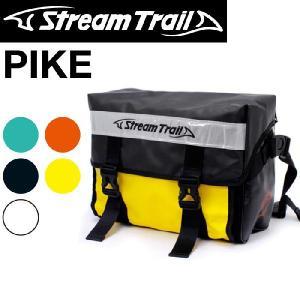 StreamTrail ストリームトレイル メッセンジャーバッグ PIKE パイク|maniac