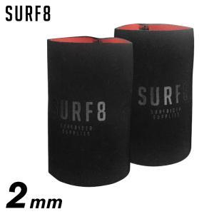 SURF8 サーフ8 89F7S6 2mmブーツリング(2本入り) サーフ8|maniac