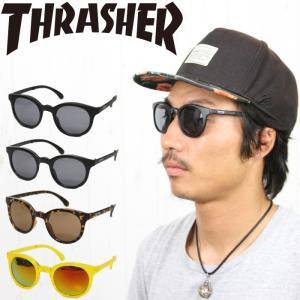 THRASHER スラッシャー TOY SUNGLASS トイサングラス TH-004 だてメガネ アイウェア|maniac