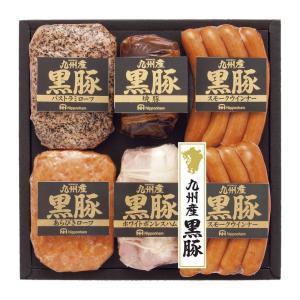 日本ハム 九州産 黒豚ギフト NO-50 maniacs-shop