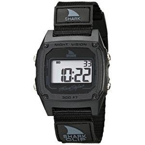 フリースタイル Freestyle シャーククリップ Shark Clip 腕時計 デジタル腕時計 FS84978|maniacs-shop