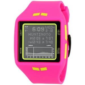腕時計 ベスタル ヴェスタル BRG019 Vestal Unisex BRG019 Brig Tide & Train Digital Display Quartz Pi|maniacs-shop