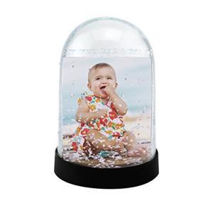 スノーグローブ 雪 置物 14144505 Neil Enterprises Inc. Vertical Photo Snow Globes (2.5