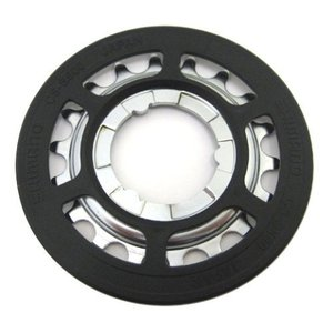 チェーンリング ギア パーツ ICSS50018 Shimano CS-S500 Alfine single sprocket + c/guide, 18 Tooth [M|maniacs-shop