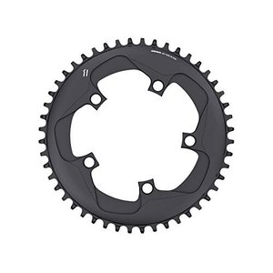 チェーンリング ギア パーツ 11.6218.019.001 SRAM 11 Speed 50T 110 BCD X-Sync Bicycle Chain Ring, Bl|maniacs-shop