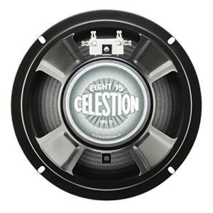 真空管 ギター・ベース アンプ Eight 15 8 ohm CELESTION Eight 15 Guitar Speaker (T5813) maniacs-shop