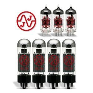 真空管JJ Tube Upgrade Kit For Marshall 2555 100w Silv...