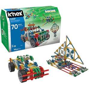 TVで話題!東大王を育てたアメリカ発の知育玩具 ケネックス 創造力を鍛え無限のおもちゃを作ろう! 705ピース 13419|maniacs-shop