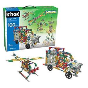 TVで話題!東大王を育てたアメリカ発の知育玩具 ケネックス  パズル ブロック 863ピース 12605 K|maniacs-shop