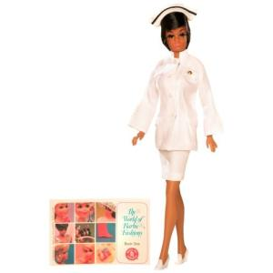 バービーMattel 50th Anniversary Barbie Diahann Carrol ...