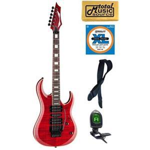 ディーンDean Guitars MAB3 FM TRD Michael Batio Flame T...