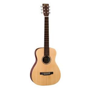 マーティン アコースティックギター アメリカ海外限定多数 LX1E Little Martin LX1E Acous maniacs-shop