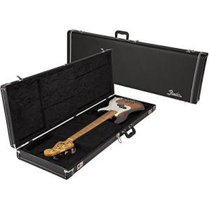 フェンダー エレキベース アメリカ 0996173306 Fender Pro Series Precision Bass/Jazz Bass Case, Bl maniacs-shop