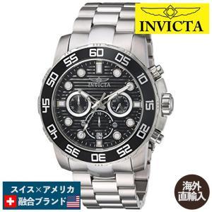 腕時計 インヴィクタ インビクタ 22226 Invicta Men's Pro Diver Quartz Watch with Stainless-Steel S|maniacs-shop