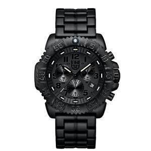 ルミノックス Luminox NAVY SEAL COLORMARK CHRONOGRAPH 3080シリーズ メンズ腕時計 ケース44mm 3082 BO|maniacs-shop