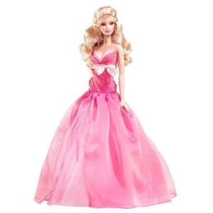バービー Barbie コレクター ピンクラベル バービー2008 マテル|maniacs-shop