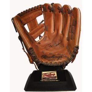 グローブ 内野手用ミット ローリングス CZ38 Rawlings Baseball Gloves Carlos Zambrano Signature|maniacs-shop