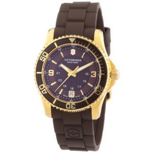 腕時計 ビクトリノックス スイス 241615 Victorinox Swiss Army Women's Quartz Watch Maverick 241615|maniacs-shop