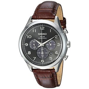 腕時計 セイコー メンズ SSC565 Seiko Men's Solar Chronograph Stainless Steel Japanese-Quartz Watch wi|maniacs-shop