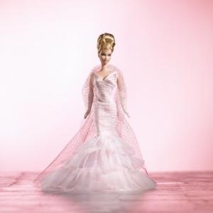 バービー バービー人形 バービーコレクター J0932 Barbie Collector Pink Ribbon Barbie Doll|maniacs-shop