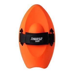ボディボード マリンスポーツ TS-HB-001 THURSO SURF Slash Handboard Body Surfing Hand Plane with Wr|maniacs-shop