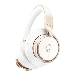 海外輸入ヘッドホンMUZIK One Connect Smarter Headphone, Cham...