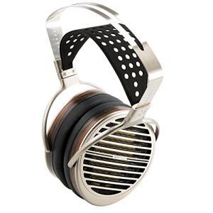海外輸入ヘッドホン ヘッドフォン イヤホン HE-10 HIFIMAN SUSVARA Over-Ear Full-Size Planar Ma maniacs-shop