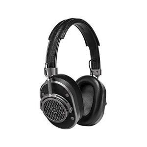 海外輸入ヘッドホン ヘッドフォン イヤホン MH40G1 Master & Dynamic MH40 Over-Ear Headphones w maniacs-shop