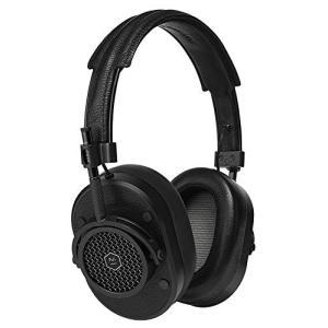 海外輸入ヘッドホン ヘッドフォン イヤホン MH40B1 Master & Dynamic MH40 Over-Ear Headphones w maniacs-shop