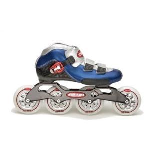 インラインスケート 海外正規品 並行輸入品 Trurev Men's Inline Skates 4-110- 195 Longmount- S|maniacs-shop