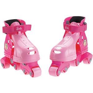 インラインスケート 海外正規品 並行輸入品 V7623 Fisher-Price Barbie Grow-with-Me 1,2,3 Inlin|maniacs-shop