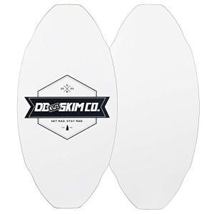 サーフィン スキムボード マリンスポーツ HDBS-PLA-PRO-M DB Skimboards Proto Plank Skimboard Wh|maniacs-shop