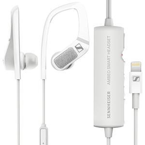 海外輸入ヘッドホン ヘッドフォン イヤホン AMBEO Smart Headset Sennheiser AMBEO Smart Headset maniacs-shop