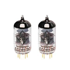 真空管 TELEFUNKEN Black Diamond ECC82-TK 2本セット maniacs-shop