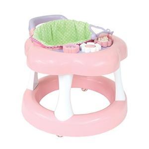 ジェーシートイズ 赤ちゃん おままごと 25530 JC Toys Baby Doll Walker Playset|maniacs-shop