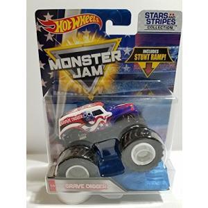 ホットウィール マテル ミニカー 43221-8654 Hot Wheels Monster Jam...