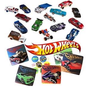 ホットウィール マテル ミニカー HW-50pk-S 50 MEGA Party Pack Hot ...