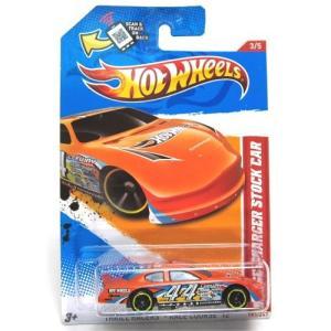 ホットウィール マテル ミニカー V5487 Hot Wheels Thrill Racers-Ra...