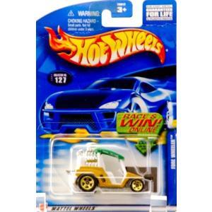 ホットウィール マテル ミニカー 55012 Hot Wheels Fore Wheeler 200...
