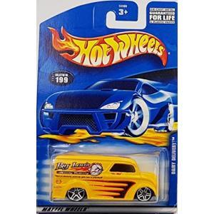 ホットウィール マテル ミニカー Hot Wheels Dairy Delivery - Big L...