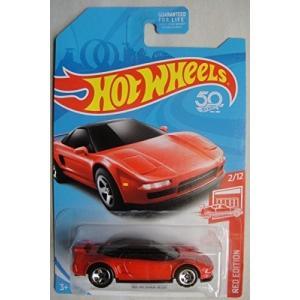 ホットウィール マテル ミニカー FKC15-D9C0C Hot Wheels RED Editio...