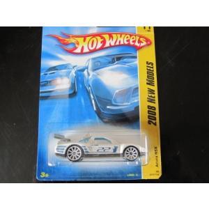 ホットウィール マテル ミニカー Acura NSX (Pearl White) 2008 New ...