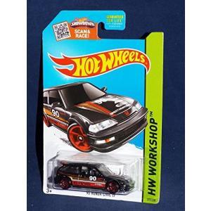 ホットウィール マテル ミニカー 2015 Hot Wheels Hw Workshop Night...