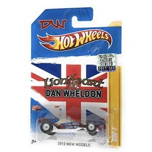 ホットウィール マテル ミニカー V5673 Hot Wheels 2012 New Models ...